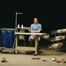 La mano invisibile: una scena del film di David Macián