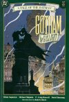 Locandina di Batman: Gotham By Gaslight