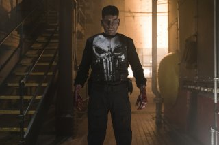 The Punisher: Jon Bernthal è Frank Castle