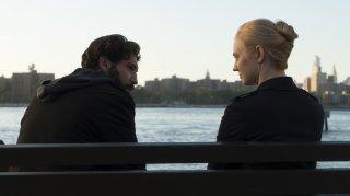 The Punisher: Deborah Ann Woll insieme a Jon Bernthal
