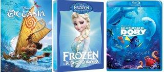 Offerta Amazon Disney