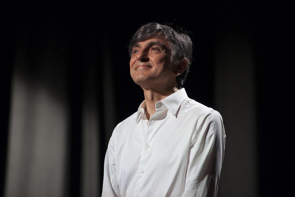 Caccia Al Tesoro Vincenzo Salemme