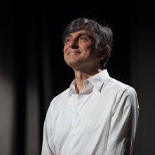 Caccia al tesoro: Vincenzo Salemme in una scena del film