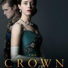 The Crown: il poster della seconda stagione