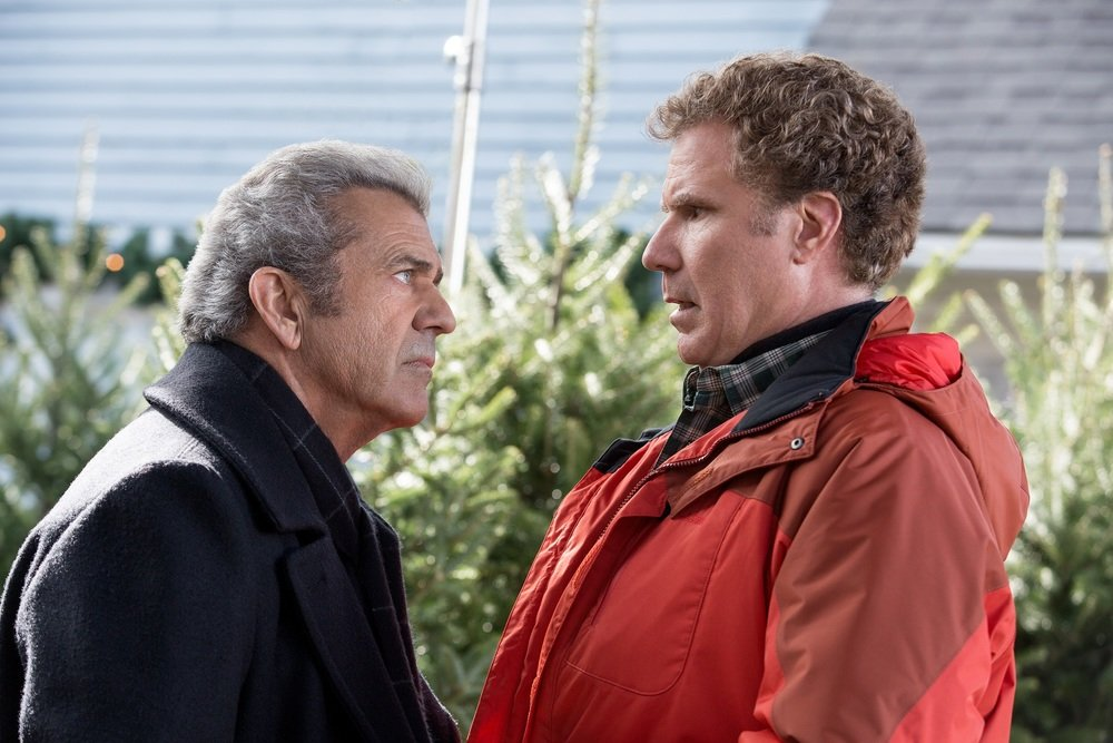 Daddys Home 2 Will Ferrell Mel Gibson