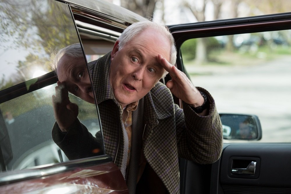 Daddys Home John Lithgow