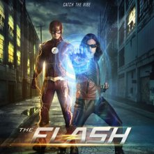 The Flash: un poster per la quarta stagione