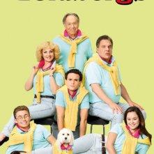 The Goldbergs: il poster della quinta stagione
