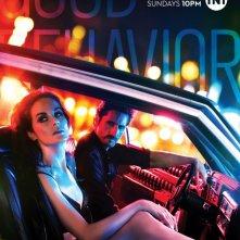 Good Behavior: il poster della seconda stagione