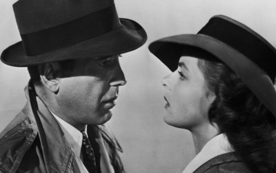 Casablanca, A Kiss Is Still a Kiss: 5 scene cult per una passione senza tempo