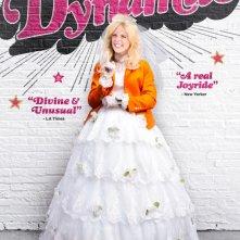 Lady Dynamite: il poster della seconda stagione