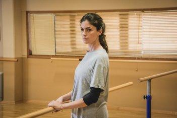 L'età imperfetta: Anna Valle in una scena del film