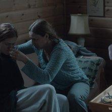 My Skinny Sister: Amy Diamond e Annika Hallin in una scena del film