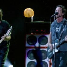 Pearl Jam: Let's Play Two, Eddie Vedder in un'immagine del documentario
