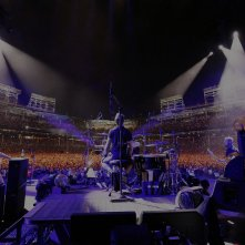 Pearl Jam: Let's Play Two, un momento del documentario