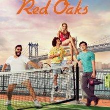 Red Oaks: il poster della terza stagione