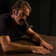 The Walking Dead: Steven Ogg in una foto di The Big Scary U