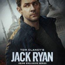 Locandina di Jack Ryan