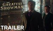 The Greates Showman - Trailer Italiano 2