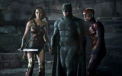 Justice League: Warner e DC provano a rifare gli Avengers, ma riescono solo in parte