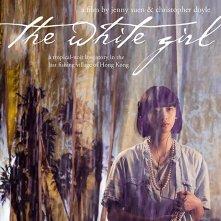 Locandina di The White Girl