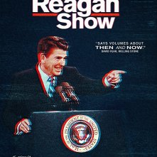 Locandina di The Reagan Show