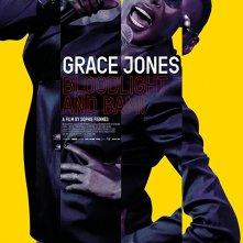 Locandina di Grace Jones: Bloodlight and Bami