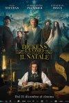 Locandina di Dickens - L'uomo che inventò il Natale