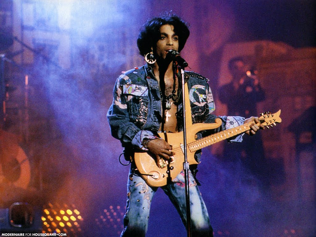 Prince   Sign O The Times 3