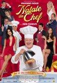 Locandina di Natale da chef