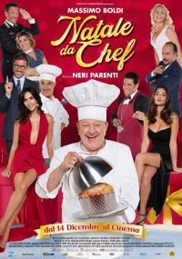 Natale da chef in streaming & download
