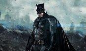 The Batman: Matt Reeves ha già pensato al possibile sostituto di Ben Affleck?