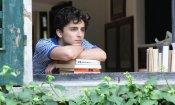 Woody Allen: Timothée Chalamet devolve il suo compenso per il film del regista a vittime di abusi