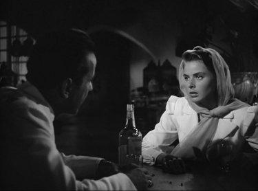Casablanca Le 5 Migliori Scene Del Film Con Ingrid Bergman