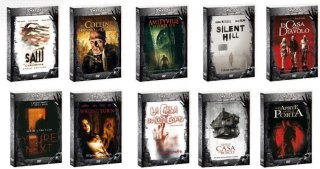 I blu-ray della collana Tombstone Collection