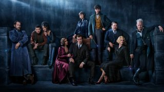 Fantastic Beasts: The Crimes of Grindelwald, il cast del film