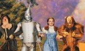 Il mago di Oz: la folle dieta di Judy Garland durante le riprese
