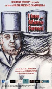 I Love… Marco Ferreri in streaming & download