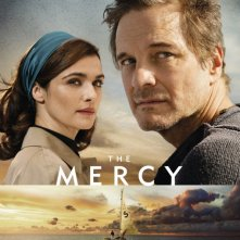 Locandina di The Mercy