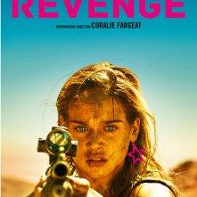 Locandina di Revenge