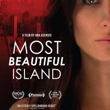 Locandina di Most Beautiful Island