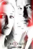 X-Files: il poster per l'undicesima stagione della serie