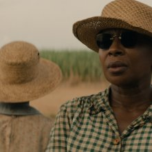 Mudbound: una scena con Mary J. Blige