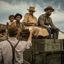 Mudbound: un'immagine del film