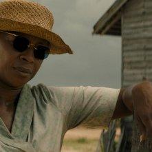 Mudbound: una scena con Mary J. Blige