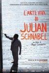 Locandina di L'arte viva di Julian Schnabel