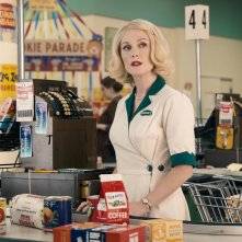 Suburbicon: Julianne Moore in un momento del film
