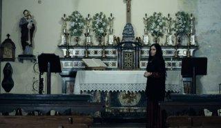 The Wicked Gift: Annamaria Lorusso in un momento del film