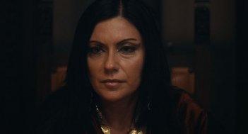 The Wicked Gift: Annamaria Lorusso in una scena del film