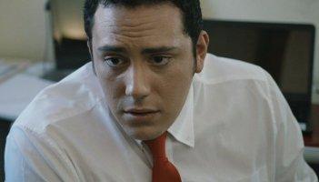 The Wicked Gift: Francesco Emulo in un momento del film